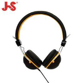 淇譽 JS HAH055 大黃蜂專業頭戴式大耳罩耳機【福利品出清】