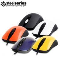 電競滑鼠:SteelSeries Kinzu 滑鼠