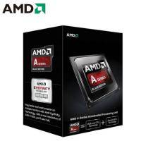 AMD 【四核】 A8-7600 3.1GHz(Turbo 3.8GHz)/L2快取4MB /Radeon R7 series