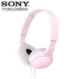 【SONY耳機】MDR-ZX110/P