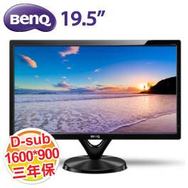 BENQ 19.5吋 VL2040AZ/LED背光/D-sub (平價)