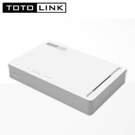 TOTO-LINK S505 有線網路分享器