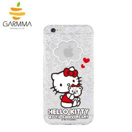 Hello Kitty for iPhone 6 4.7 保護殼-擁抱A