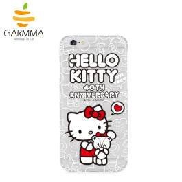 Hello Kitty for iPhone 6 4.7 保護殼-擁抱B