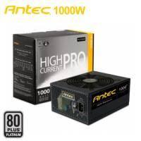 ANTEC HCP-1000 Platinum/80+白金/模組化/七年保
