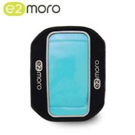 E2MORO IPhone6 4.7 運動手臂包-黑
