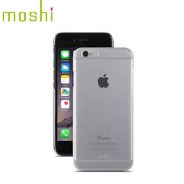 moshi iGlaze for iPhone 6 - XT 透明超薄保護背殼