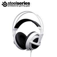 Steelseries 西伯利亞 Siberia V2 頭戴式耳麥-白