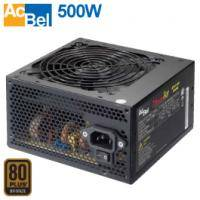康舒-iPower 85 550(500W)電源供應器 /3雙組12V/80+銅牌/ 12公分靜音風扇/3年免費保固.1年故障換新