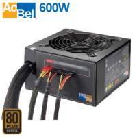 康舒-iPower M85 650(600W)模組化電源供應器 /3雙組12V/80+銅牌/ 12公分靜音風扇/3年免費保固.1年故障換新