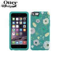 OtterBox iPhone6 Symmetry 罌粟花