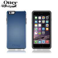 OtterBox iPhone6 Symmetry 粉藍