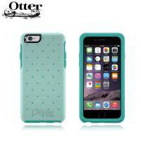OtterBox iPhone6 Symmetry 水藍圓