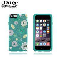 OtterBox iPhone6 Symmetry 伊甸藍