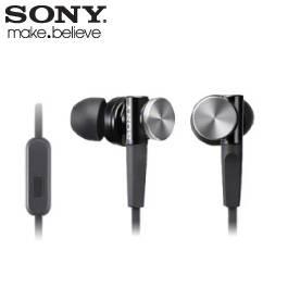 【SONY耳機】MDR-XB70AP/金