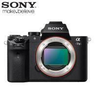 SONY ILCE-7M2/BQ E38 全片幅數位單眼相機/單機身(黑色)