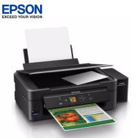 EPSON L455 高速Wi-Fi六合一連續供墨印表機