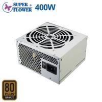 振華 戰蝶400W (400W/80+銅/單路12V 32A)/ 三年保固