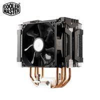 CoolerMaster(酷碼) Hyper D92 9CM PWM雙風扇散熱器