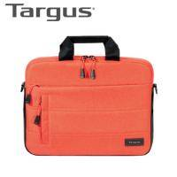 Targus Groove X 13 薄型側背包 舞動橘