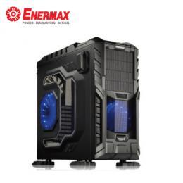 保銳 Thorex 索雷曼大帝 黑色/EATX/黑化/下置電源/USB3.0*2/支援490mm顯卡/18cm風扇*2/12cm風扇*1/ECA5030A-B