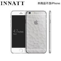 INNATT iPhone6天賦彩晶-超薄殼白水晶 MIT臺灣製