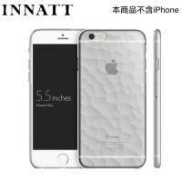 INNATT iPhone6 Plus天賦彩晶-超薄殼白水晶 MIT臺灣製