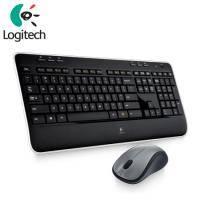 羅技Logitech MK520r 無線鍵盤滑鼠組 /Unifying接收器/三年保固