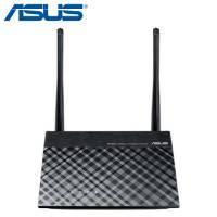 華碩 RT-N12+ 無線AP /11n/300M/新版5dBi天線/黑鑽/頻寬分配管理