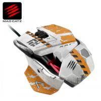 【神兵泰坦】Mad Catz 美加獅 Titanfall R.A.T. 3 神兵泰坦遊戲搭配款/原價: 2,190【需客訂出貨】