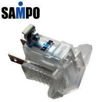 SAMPO 3轉2插頭EP-UK1B / (無現貨 需客訂出貨)
