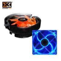 【散熱套餐電競版】小機殼散熱升級首選-Xigmatek Apache III EP-CD903+Xigmatek 水晶 II 系列 12CM風扇 藍光LED 原價:599 特價:399