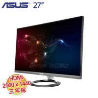 ASUS MX27AQ 27吋AH-IPS寬螢幕 液晶顯示器