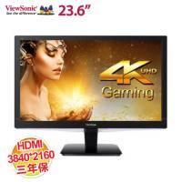 優派 23.6吋 VX2475SMHL-4K 寬螢幕顯示器 (3840x2160/HDMI、DP、三年保固)