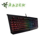Razer雷蛇 BLACKWIDOW CHROMA 黑寡婦蜘蛛 幻彩終極版 機械式鍵盤(綠軸中文)