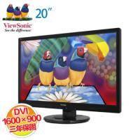 優派 ViewSonic VA2046A-LED液晶顯示器(保固三年)