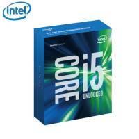 INTEL【四核】Core i5-6600K 4C4T/3.5GHz(Turbo3.9GHz)/L3快取6M/HD530/95W【不含風扇】