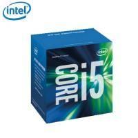 INTEL【四核】Core i5-6500 4C4T/3.2GHz(Turbo3.6GHz)/L3快取6M/HD530/65W