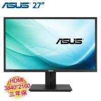 ASUS PB279Q 27型4K寬螢幕/3840x2160 4K UHD/HDMI/MHL/DP/Mini DP