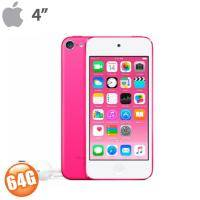 iPod touch 64GB - Pink * MKGW2TA/A