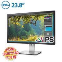 DELL 23.8 吋P2415Q 寬視角液晶螢幕/Ultra HD 4K 超高畫質/AH-IPS/三年保固 (客訂商品,除新品故障瑕疵,不提供7天鑑賞期 )