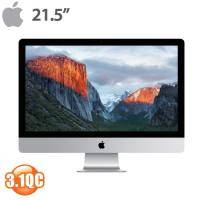 Apple iMac 21.5/3.1QC/2x4GB/1TB/IrisPro6200/WLMKB*MK452TA/A