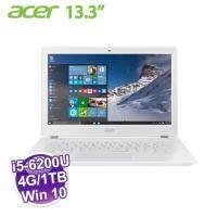 acer V3-372-55KU【i5-6200U/4G/1TB/FHD/W10】【福利品出清】