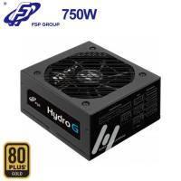 全漢 HG750 黑爵士750W(全模組化+全日系電容)(750W/80+金/單路12V )