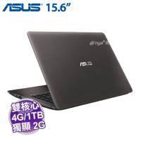 ASUS X556UB-0041A6200U 亮面棕【i5-6200U/4G/1TB 7200轉/NV-940M 2G/FHD/DVD/W10】【福利品出清】