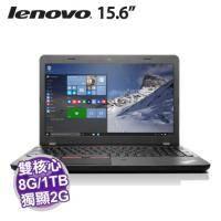 lenovo ThinkPad E560-20EVA01KTW【i7-6500U/8GB/1TB/R7-M370 2G/FHD/W10】兩年保固版