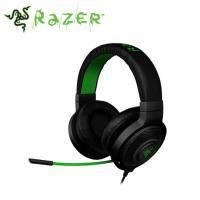 Razer Kraken Pro 2015 北海巨妖專業版耳機麥克風(黑)