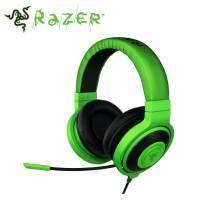 Razer Kraken Pro 2015 北海巨妖專業版耳機麥克風(綠)