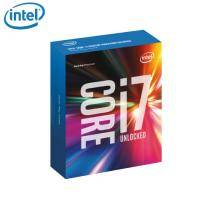 【搭機價】INTEL【四核】Core i7-6700K 4C8T/4.0GHz(Turbo 4.2GHz)/L3快取8M/HD530/95W【不含風扇】【代理公司貨】