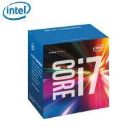 【搭機價】INTEL【四核】Core i7-6700 4C8T/3.4GHz(Turbo4.0GHz)/L3快取8M/HD530/65W